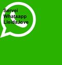 Servei de Whatsapp LleidaJove